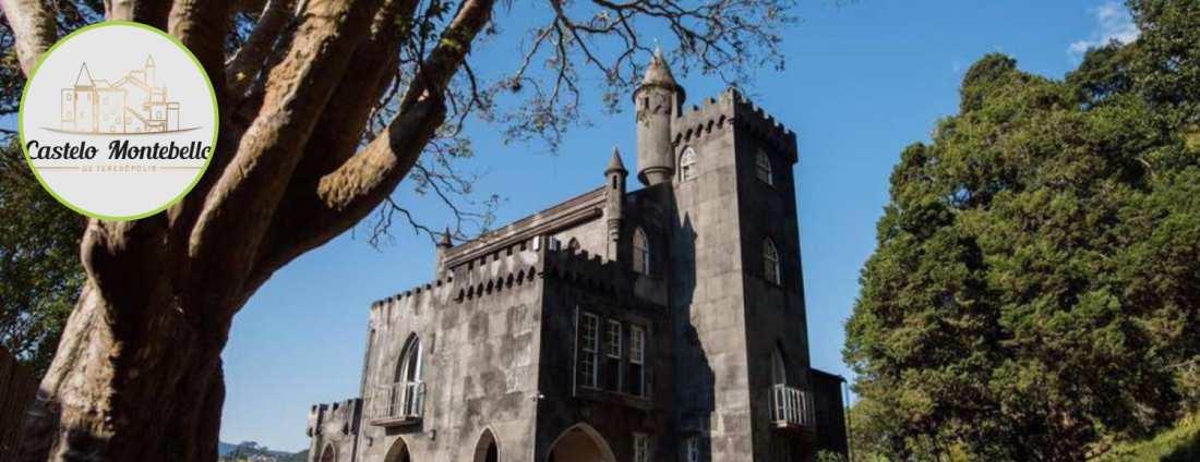 Castelo Montebello de Teresópolis