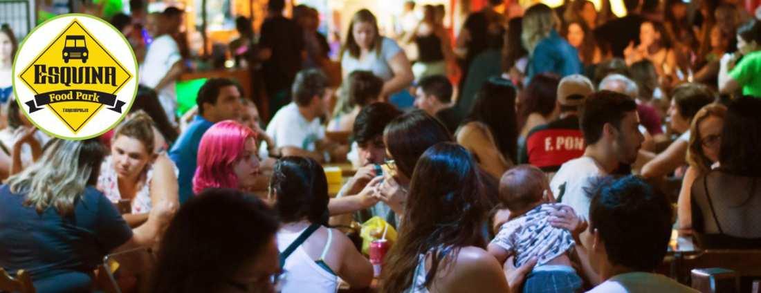 Esquina Food Park