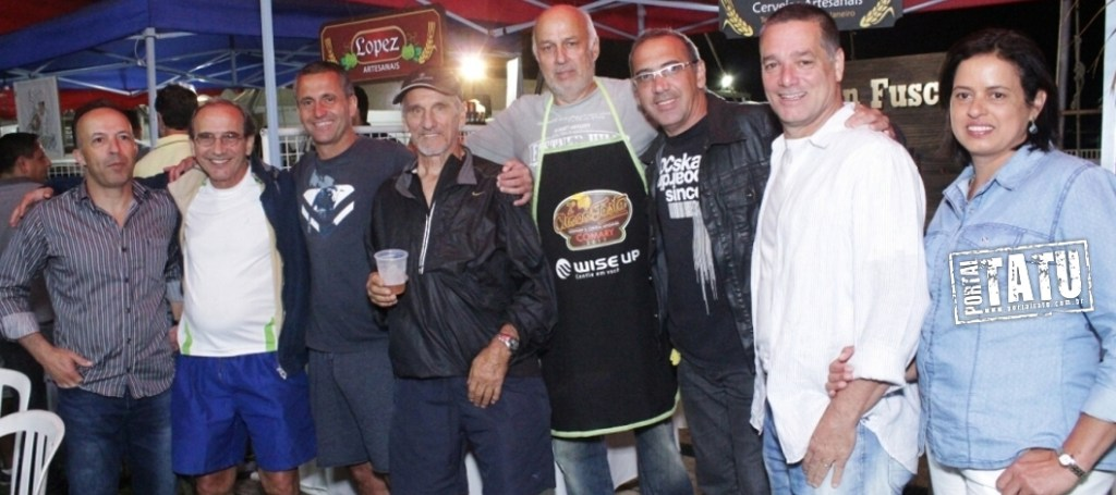 Read more about the article Choco Festa – Clube Comary 23/09/2017