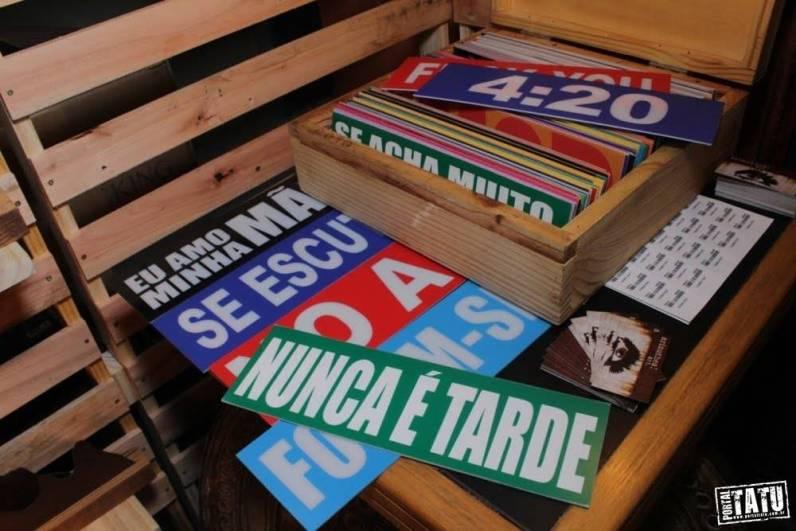 Coletivo Basement - 2ª Edição - Sancho Panza Café 17_11_2017 (31)