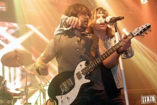 Tributo ao Bon Jovi – Banda These Days – Paradise Garage – 18-11-2017 (66)