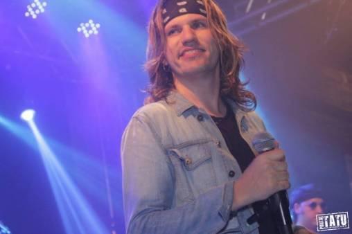 Tributo ao Bon Jovi – Banda These Days – Paradise Garage – 18-11-2017 (71)
