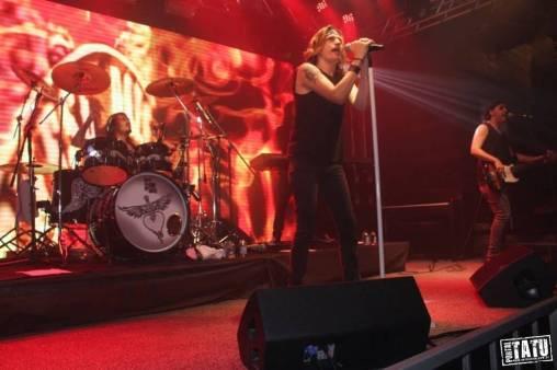 Tributo ao Bon Jovi – Banda These Days – Paradise Garage – 18-11-2017 (89)