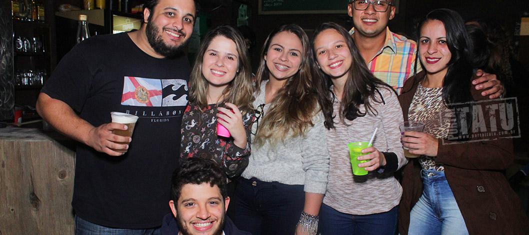 Karaokê com Banda – Beco Beer – 23/11/2017