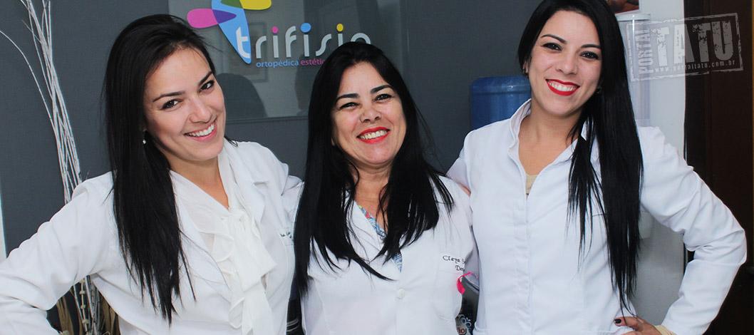 Trifisio: Beleza, saúde e atendimento VIP