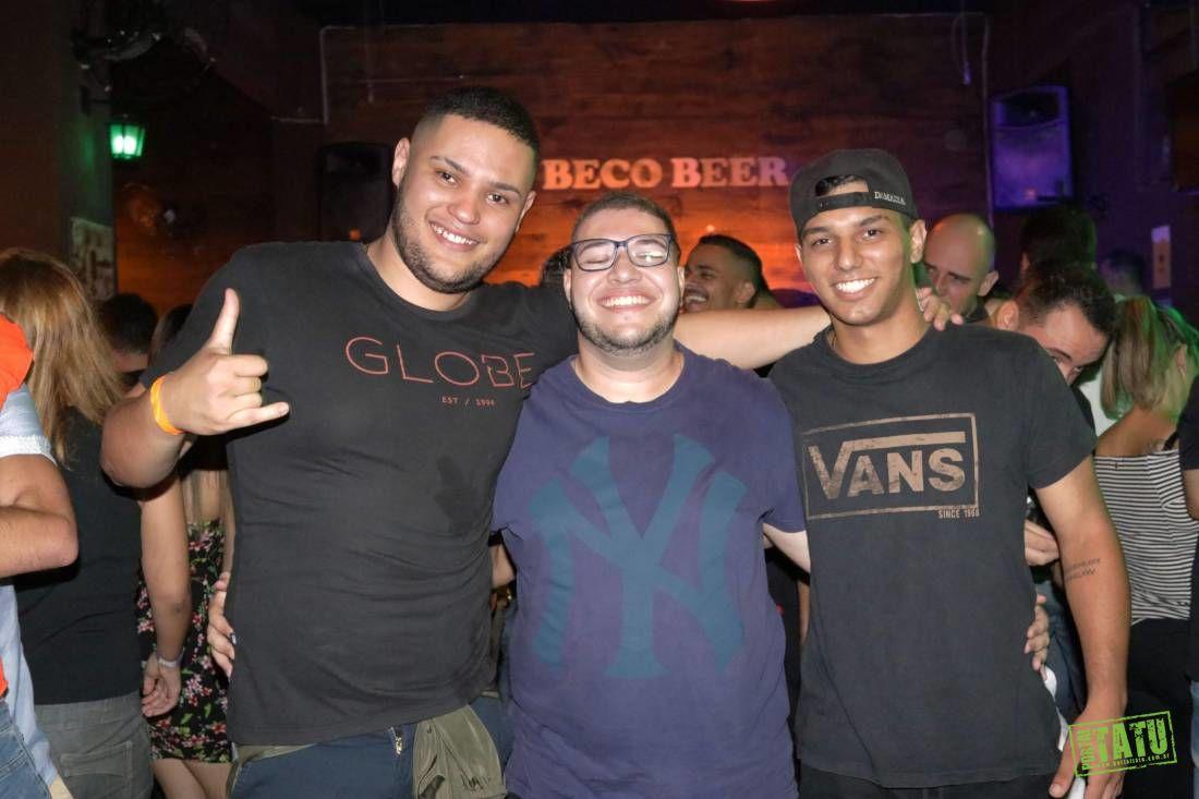 Karaokê do Beco - Beco Beer - 16012020 (6)