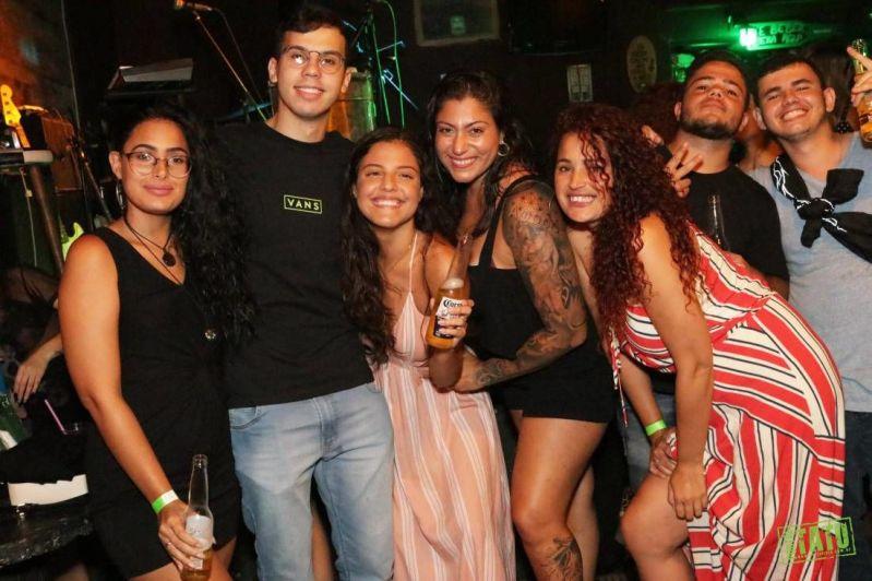 Karaokê do Beco - Beco Beer - 30012020 (2)