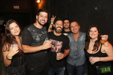 Karaoke do Beco convida Tiago Souza - Beco Beer - 23012020 (69)