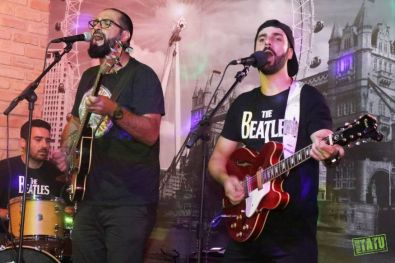 Mother Mary - The Beatles Tributo - London Fox - 11012020 (23)