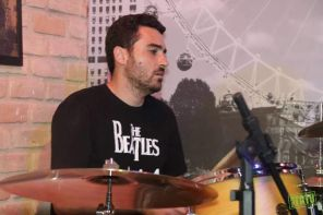 Mother Mary - The Beatles Tributo - London Fox - 11012020 (30)
