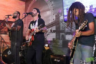 Mother Mary - The Beatles Tributo - London Fox - 11012020 (33)