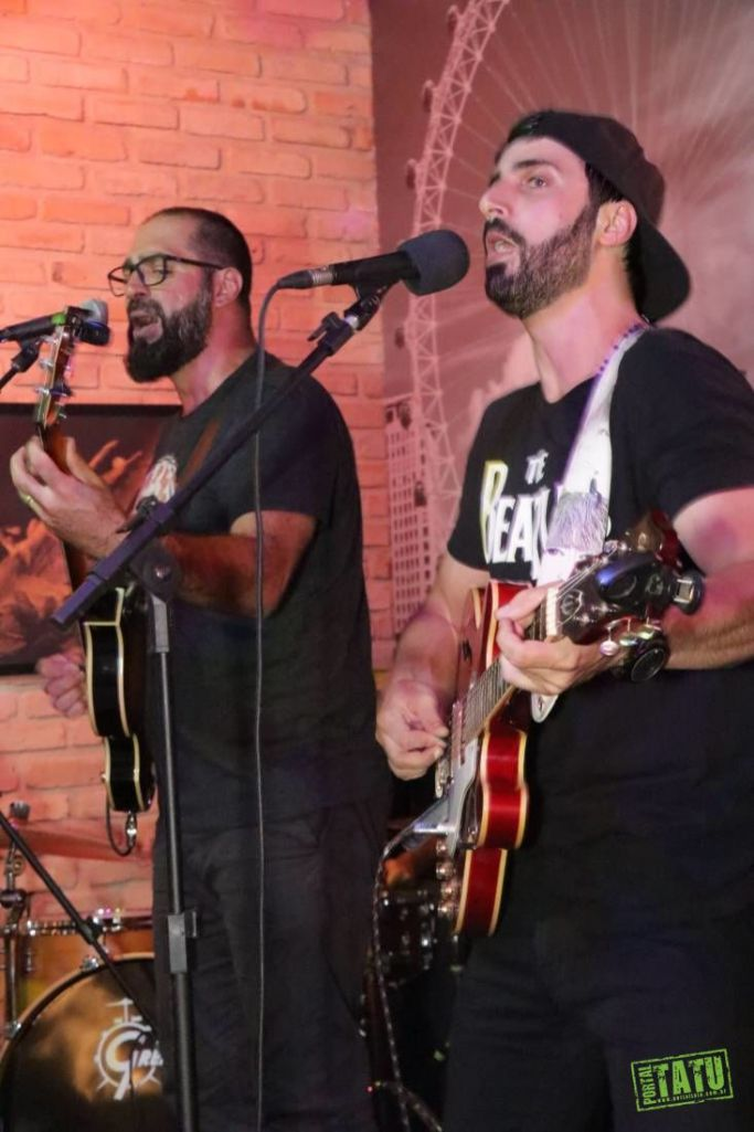Mother Mary - The Beatles Tributo - London Fox - 11012020 (34)