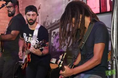Mother Mary - The Beatles Tributo - London Fox - 11012020 (35)