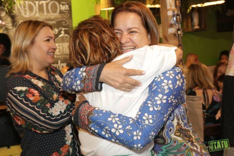 Aniversário de Mônica Fernandes - O Bendito Bar - 14022020 (39)