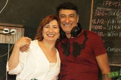 Aniversário de Mônica Fernandes - O Bendito Bar - 14022020 (53)