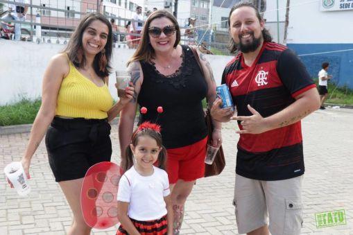 Bloco Deu Branco - Praça Olímpica - 16022020 (45)