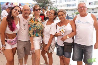 Bloco Deu Branco - Praça Olímpica - 16022020 (5)