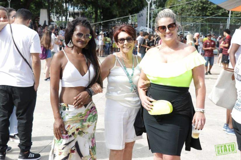 Bloco Deu Branco - Praça Olímpica - 16022020 (50)