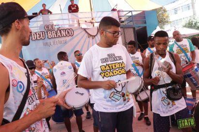 Bloco Deu Branco - Praça Olímpica - 16022020 (64)