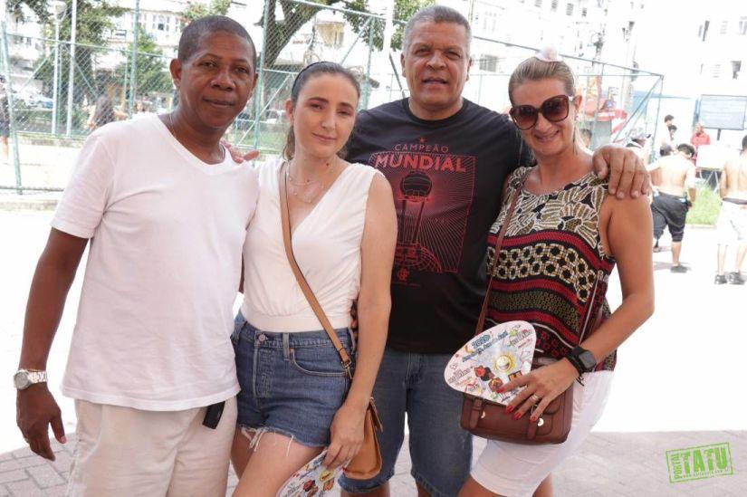 Bloco Deu Branco - Praça Olímpica - 16022020 (7)