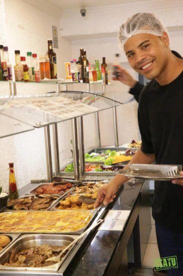 Braccia Novo restaurante e pizzaria e em Teresópolis com muito sabor e preço bacana (13)