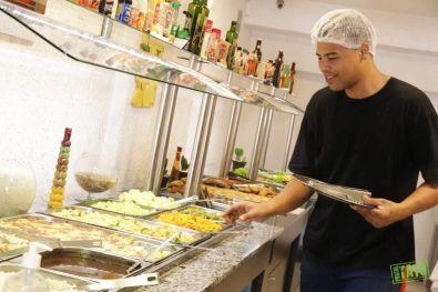 Braccia Novo restaurante e pizzaria e em Teresópolis com muito sabor e preço bacana (14)