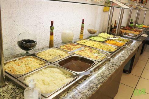 Braccia Novo restaurante e pizzaria e em Teresópolis com muito sabor e preço bacana (20)