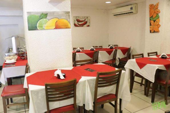 Braccia Novo restaurante e pizzaria e em Teresópolis com muito sabor e preço bacana (23)