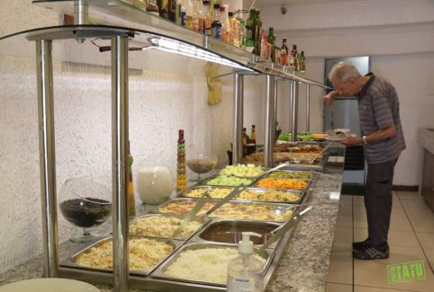 Braccia Novo restaurante e pizzaria e em Teresópolis com muito sabor e preço bacana (8)