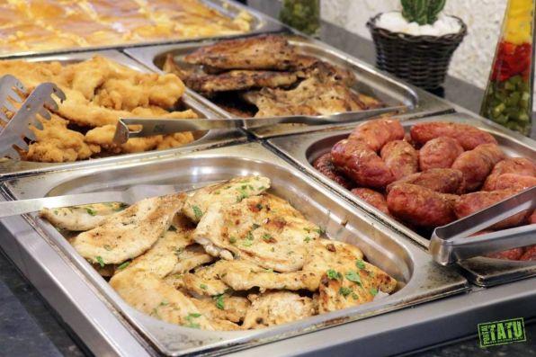 Braccia Novo restaurante e pizzaria e em Teresópolis com muito sabor e preço bacana (9)