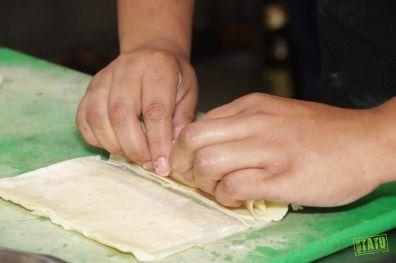 Braccia Restaurante e Pizzaria Massas, carnes e pizza deliciosas e delivery à jato (23)