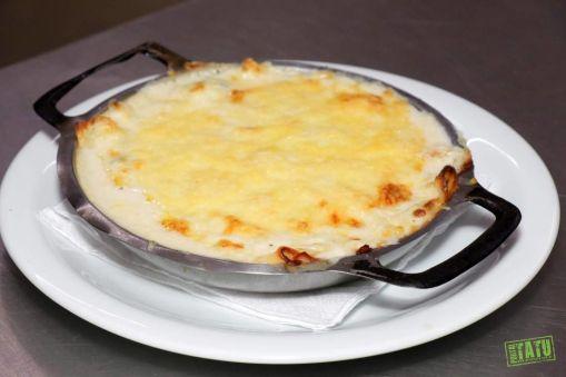 Braccia Restaurante e Pizzaria Massas, carnes e pizza deliciosas e delivery à jato (26)