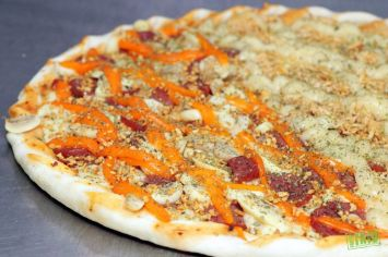 Braccia Restaurante e Pizzaria Massas, carnes e pizza deliciosas e delivery à jato (9)