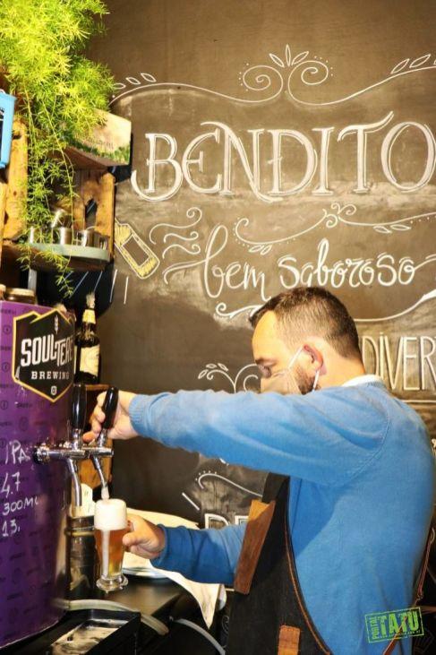 Dose Dupla Cerveja Soul Terê - O Bendito Bar - 06082020 (13)