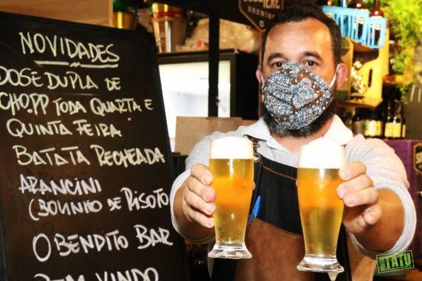 Dose Dupla - O Bendito Bar - 27082020 (13)