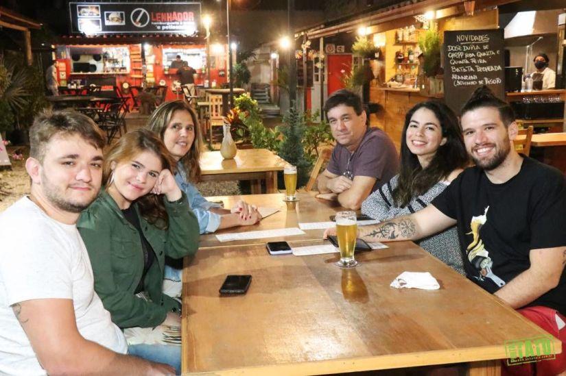 Dose Dupla - O Bendito Bar - 10092020 (23)