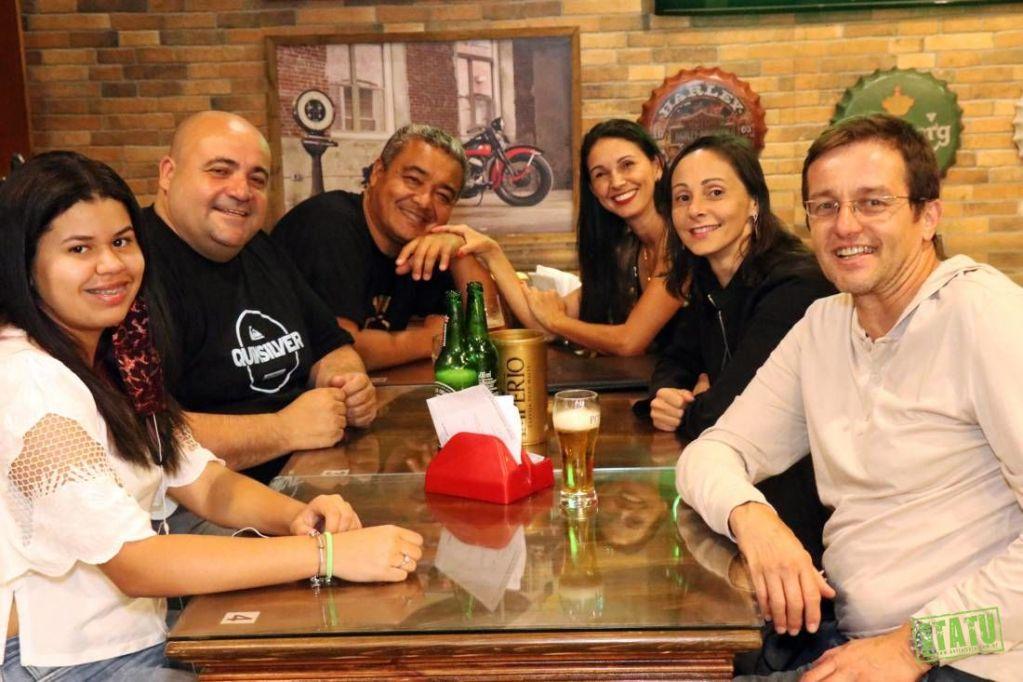 Restaurante Pier 66 – 11/09/2020