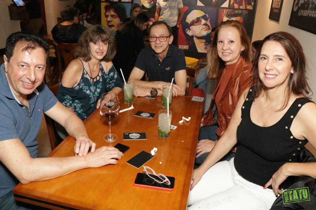 You are currently viewing London Fox Lounge and Pub – 03/10/2020