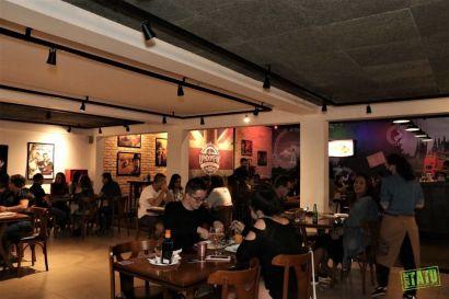 London Fox Lounge and Pub - 03102020 (14)