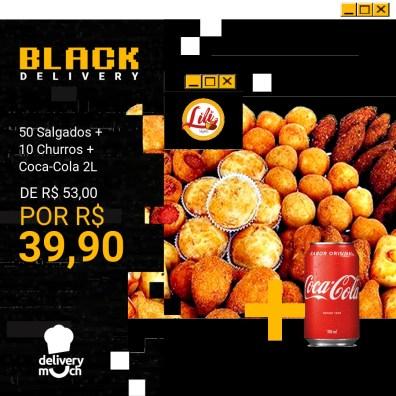 Delivery Much Teresópolis lança Black Friday antecipado com dez dias de super descontos (4)