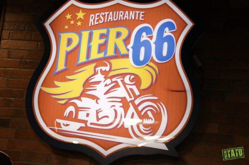 No fim de semana tem feijoada no Restaurante Pier 66 (4)