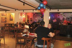 Aniversário - 2 anos de London Fox Lounge and Pub (18)