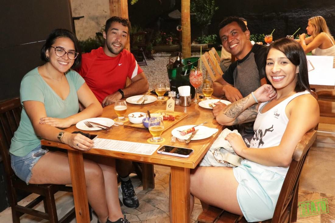 You are currently viewing O Bendito Bar – 05/03/2021