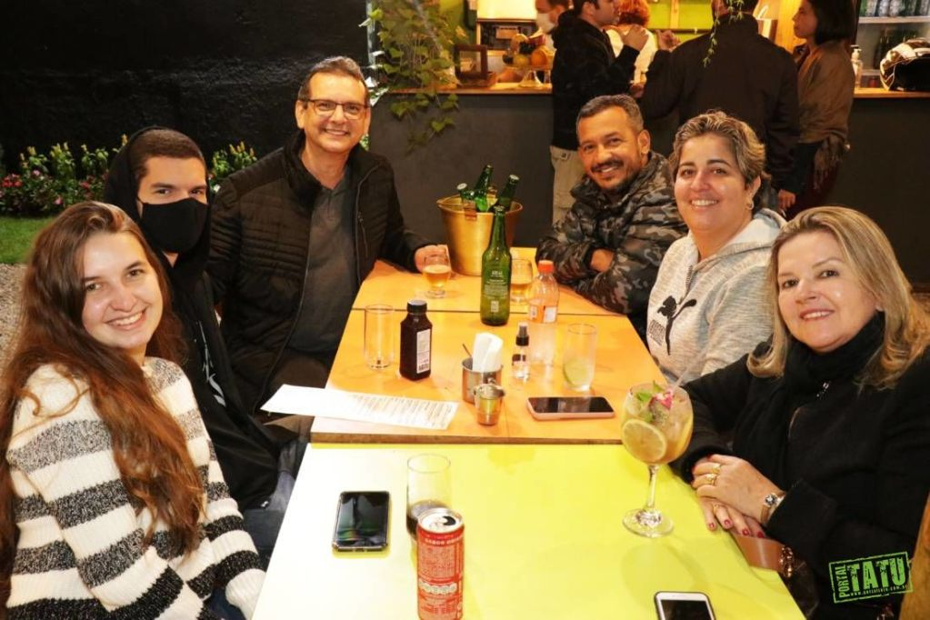 Read more about the article O Bendito Bar – 16/04/2021