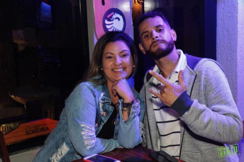 Hell's Kitchen Pub rock'n'roll - Boa comida e drinks bem no coração da Tijuca (13)