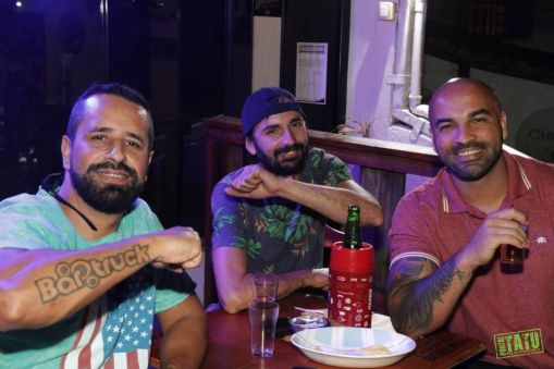 Hell's Kitchen Pub rock'n'roll - Boa comida e drinks bem no coração da Tijuca (19)