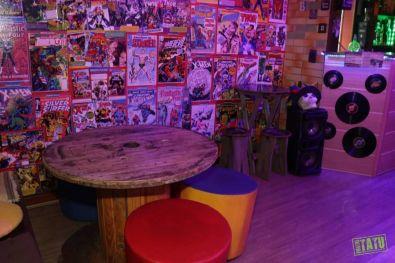 Hell's Kitchen Pub rock'n'roll - Boa comida e drinks bem no coração da Tijuca (27)