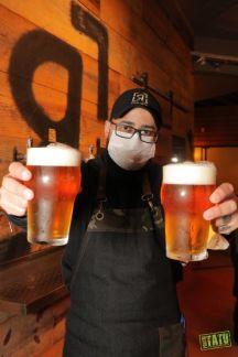 01072021 - Lançamento da cerveja Black Dog - Rabugentos - Rebellados (31)