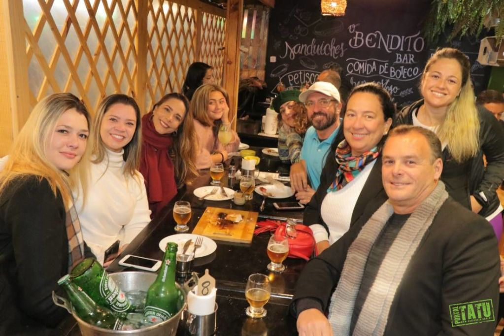 Read more about the article O Bendito Bar – 06/08/2021
