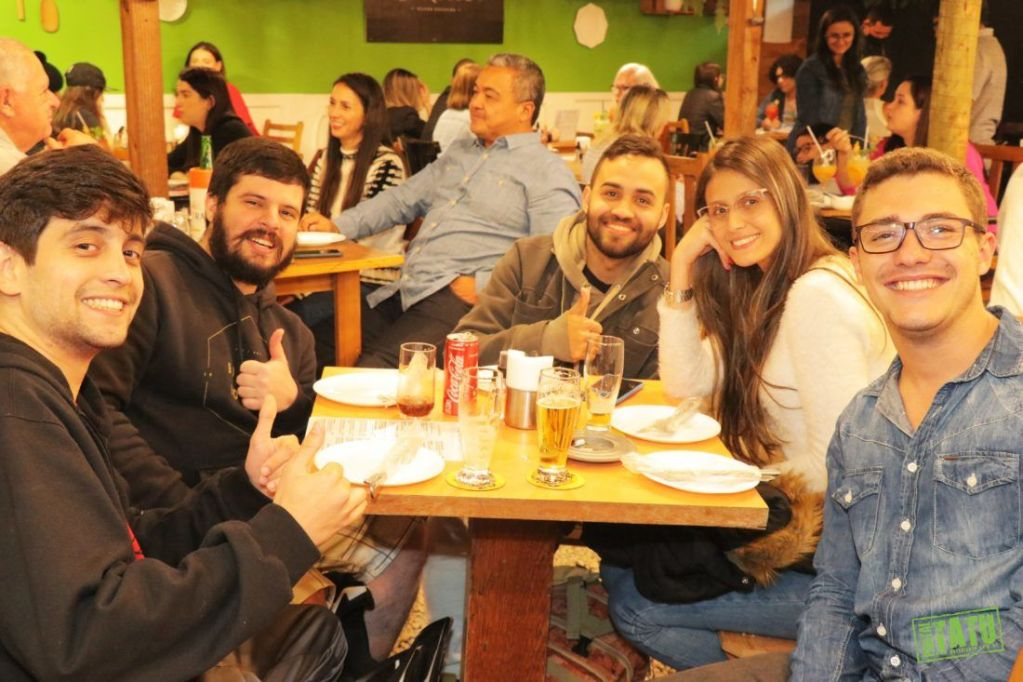 Read more about the article O Bendito Bar – 20/08/2021